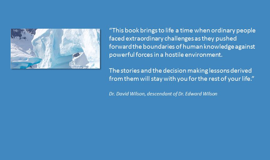 Testimonial - David Wilson v2
